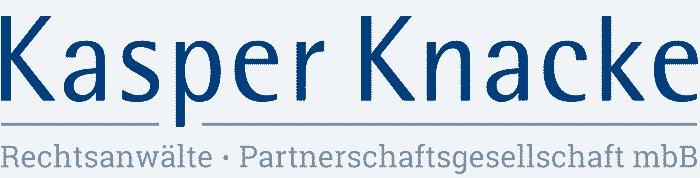 kasperknacke_logo_blau_mitClaim